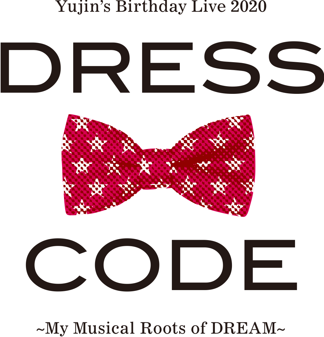 Yujin's Birthday Live 2020 DRESS CODE ~My Musical Roots of DREAM~