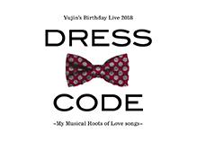 Yujin's Birthday LIVE 2018 DRESS CODE