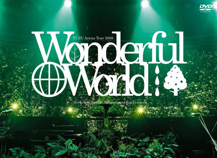 LIVE FILMS WONDERFUL WORLD