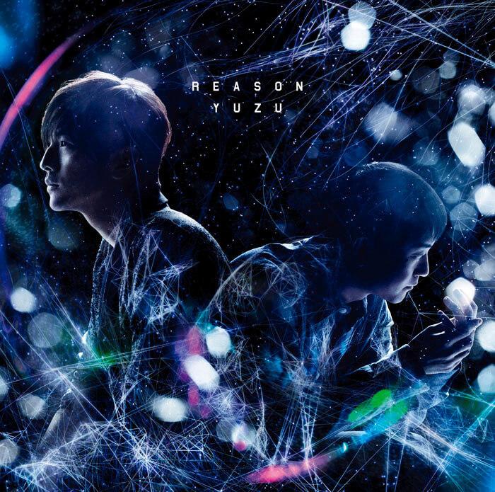 【ゆずVer./初回限定盤 (CD+DVD)】