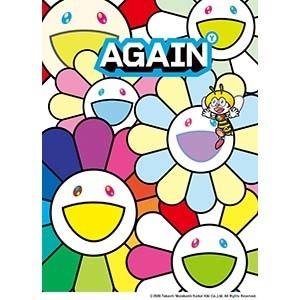 YUZU ALL TIME BEST LIVE AGAIN 1997-2007(DVD)